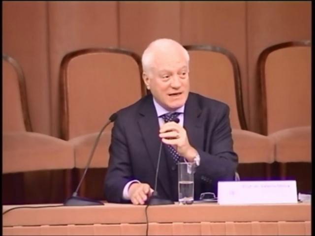 Lucian Mihai – Discutii  | Reglementări fundamentale în NCPC | 17.02.2012
