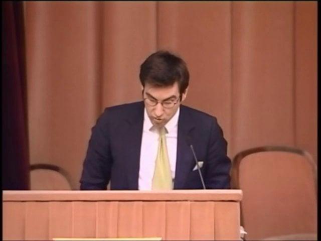 Valeriu Stoica – Radu Bobei     Reglementări fundamentale în NCPC   17.02.2012