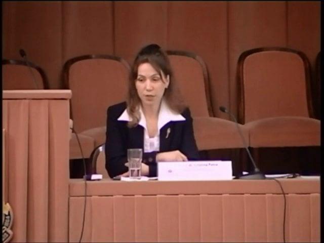 Romeo Popescu – Cristina Petre     Reglementări fundamentale în NCPC   17.02.2012