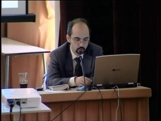 Marieta Avram – Serban – Alexandru Stanescu  | Reglementări fundamentale în NCPC | 17.02.2012