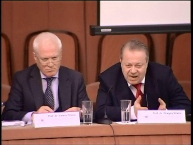 Valeriu Stoica – Discutii   | Reglementări fundamentale în NCPC | 17.02.2012