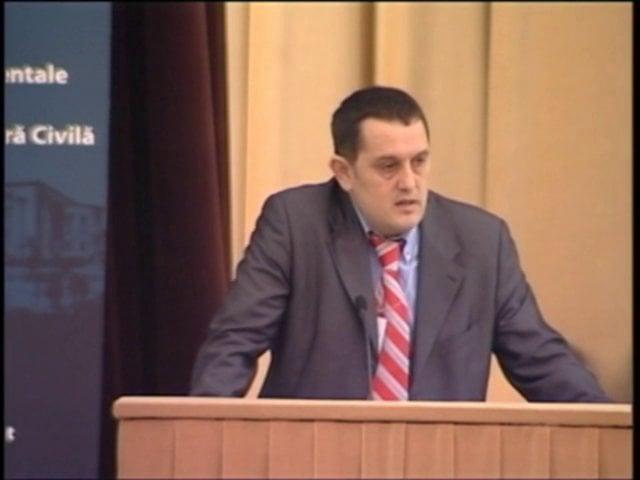 Marian Nicolae – Gheorghe Piperea – Raluca Mocanu     Reglementări fundamentale în NCPC   17.02.2012