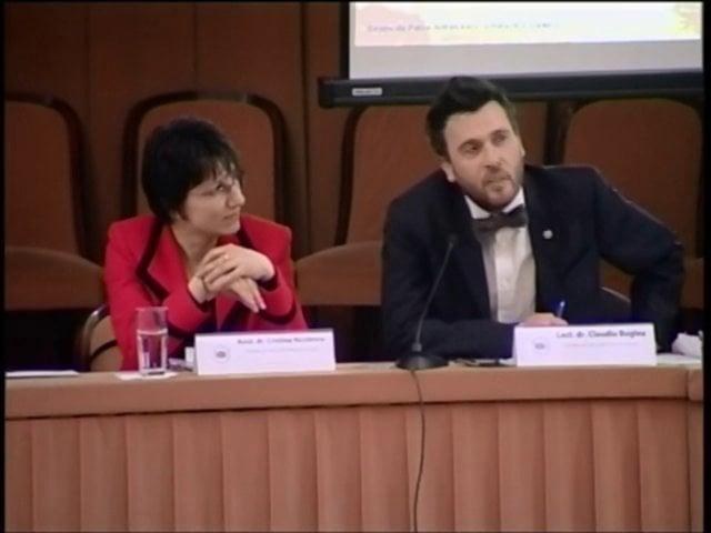 Romeo Popescu – Claudiu Buglea     Reglementări fundamentale în NCPC   17.02.2012