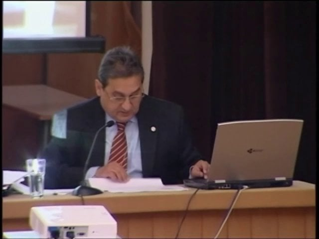 Flavius Baias – Lucian Mihai   Reglementări fundamentale în NCPC   18.02.2012