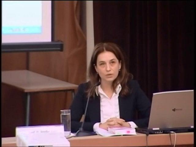 Lucian Mihai – Simona Gherghina | Reglementări fundamentale în NCPC | 17.02.2012