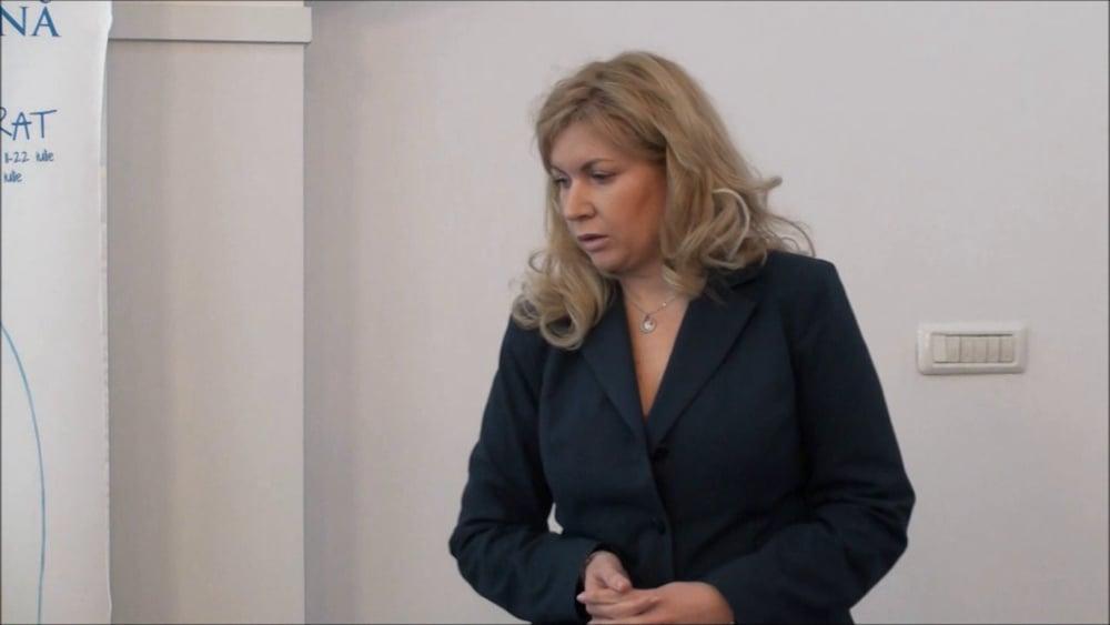 Cristina Rachita – Mihaela Pruna | NCC – Exercitarea autoritații parintești- probleme românesti | 2 martie 2012