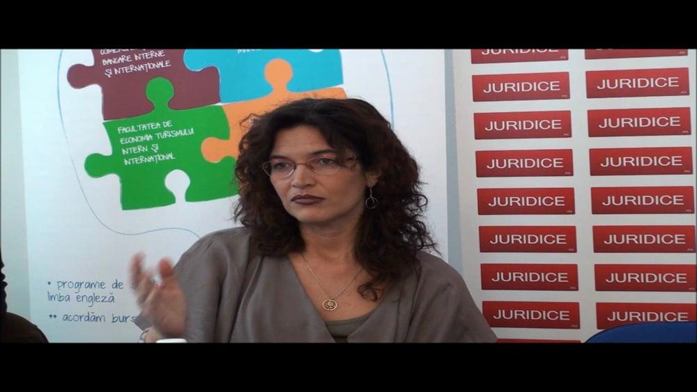 Cristina Rachita – Alma Ciornei  | NCC – Exercitarea autoritații parintești- probleme românesti | 2 martie 2012