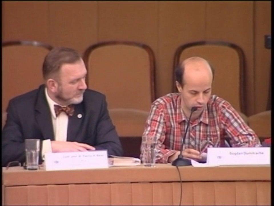 Flavius Baias, Bogdan Dumitrache    Reglementări fundamentale în Noul Cod de Procedură Civilă   17.02.2012