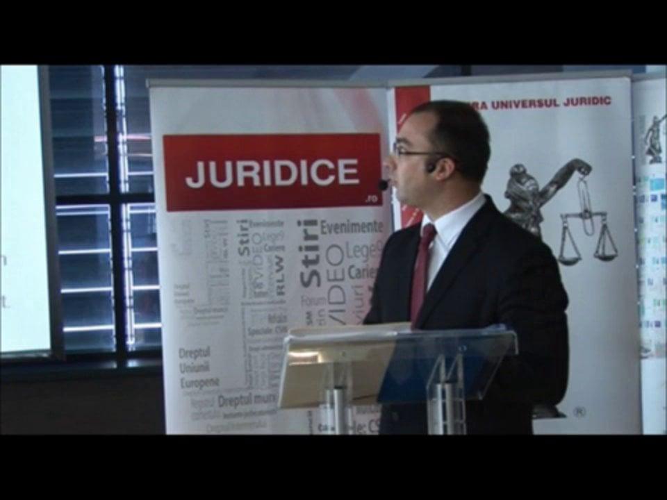 Mircea Ursuta | Probleme dificile de dreptul muncii | 04 mai 2012