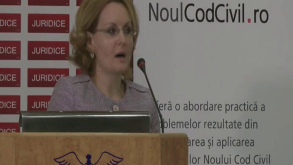 Laura Radu   Probleme dificile de drept civil   28 -29 noiembrie 2012