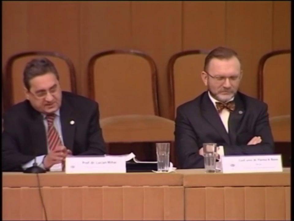 Flavius Baias-  Discutii intrebari   Reglementări fundamentale în NCPC   18.02.2012