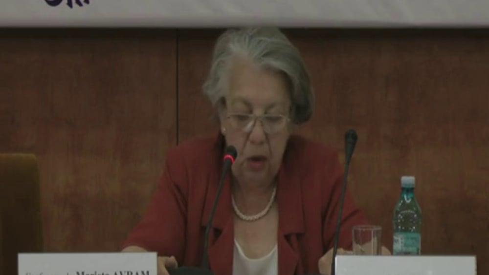 Belu Magdo | Probleme dificile de drept civil | 28 -29 noiembrie 2012