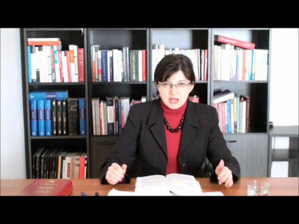 Autoritatea parinteasca   | Reglementări fundamentale în NCPC | 18.02.2012
