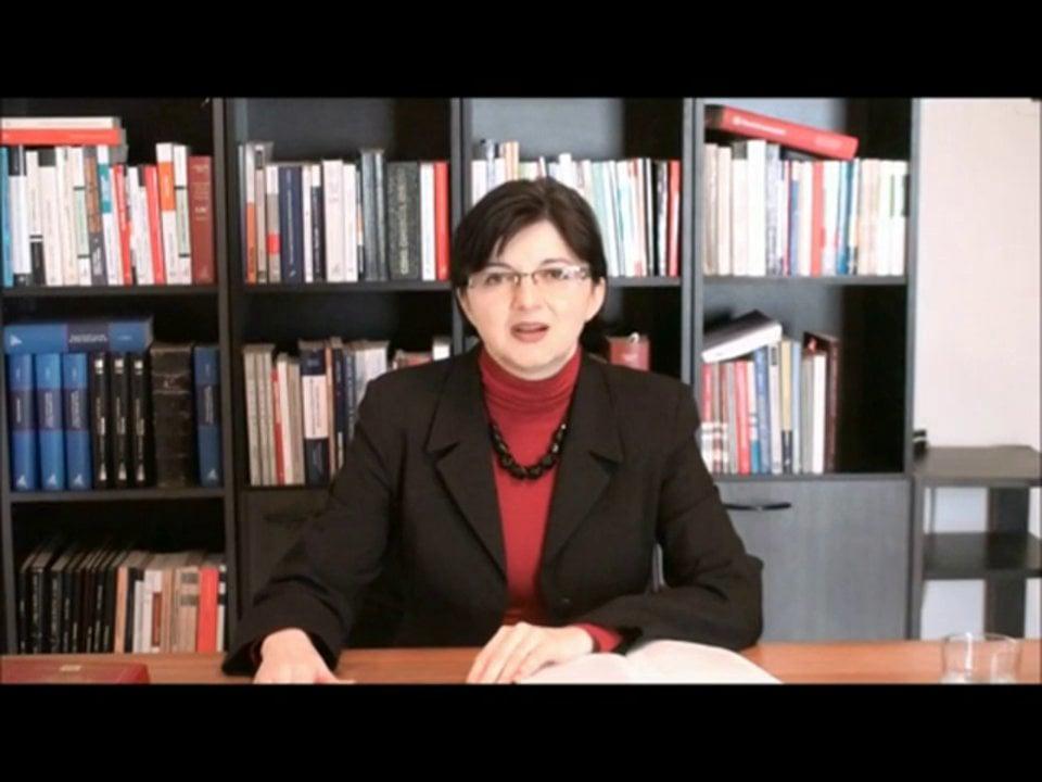 Administrarea bunurilor altuia  | Reglementări fundamentale în NCPC | 18.02.2012