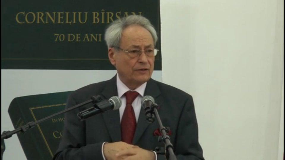 Probleme de drept civil și de procedură civilă în reglementarea Noilor Coduri | Băile Olănești | 23 februarie 2013 | PANEL 2