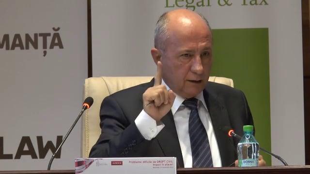 Viorel Roș | Probleme dificile de drept civil (ed. 3). Impact în afaceri