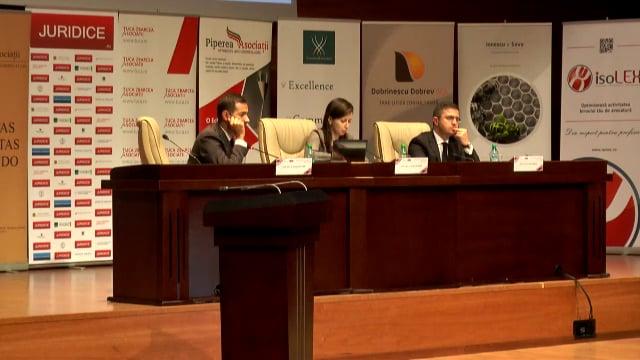 Discutii Panel 6 | Probleme dificile de drept civil (ed. 3). Impact în afaceri