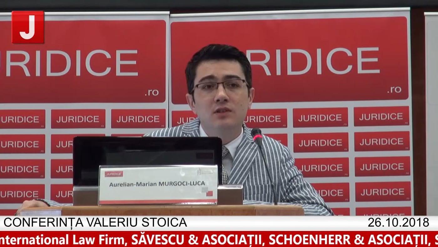 Aurelian-Marian Murgoci-Luca,  | Probleme dificile de drept civil (ed. 7). Reprezentarea în dreptul privat român.