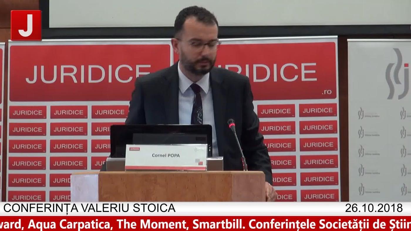 Cornel Popa  | Probleme dificile de drept civil (ed. 7). Reprezentarea în dreptul privat român.