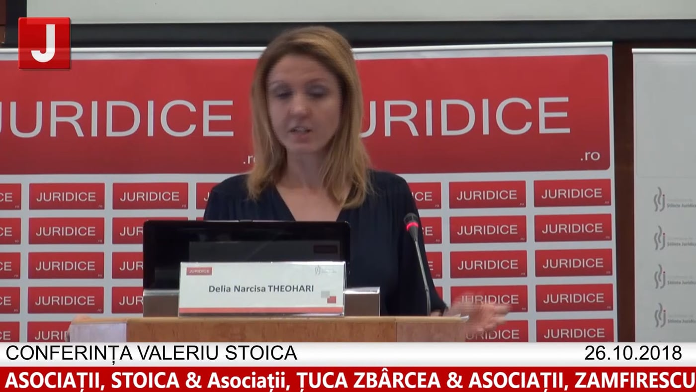Delia Narcisa Teohari   Probleme dificile de drept civil (ed. 7). Reprezentarea în dreptul privat român.