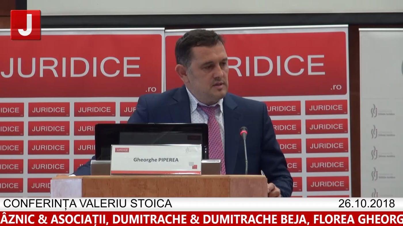 Gheorghe Piperea | Probleme dificile de drept civil (ed. 7). Reprezentarea în dreptul privat român.