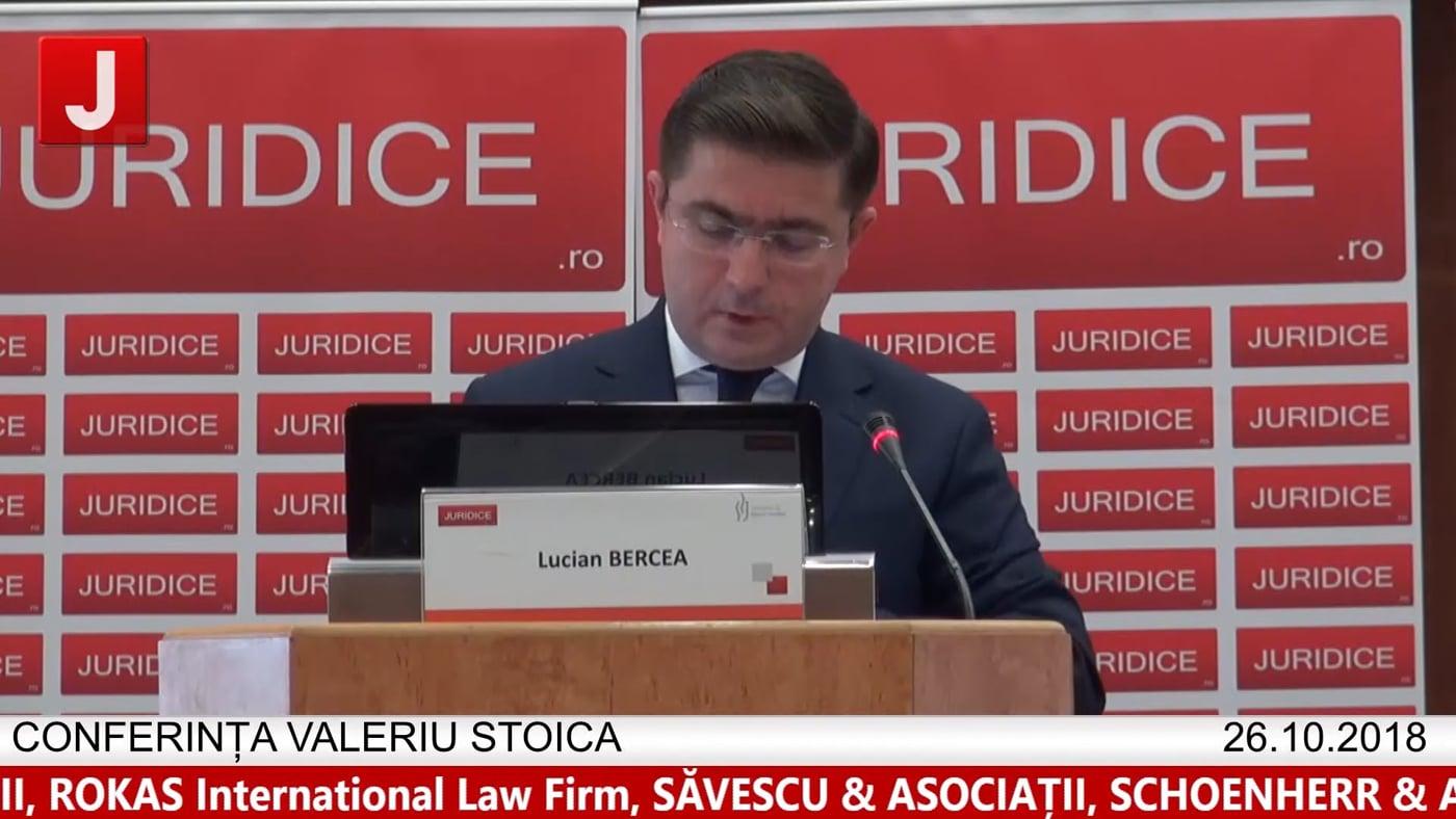 Lucian Bercea  | Probleme dificile de drept civil (ed. 7). Reprezentarea în dreptul privat român.