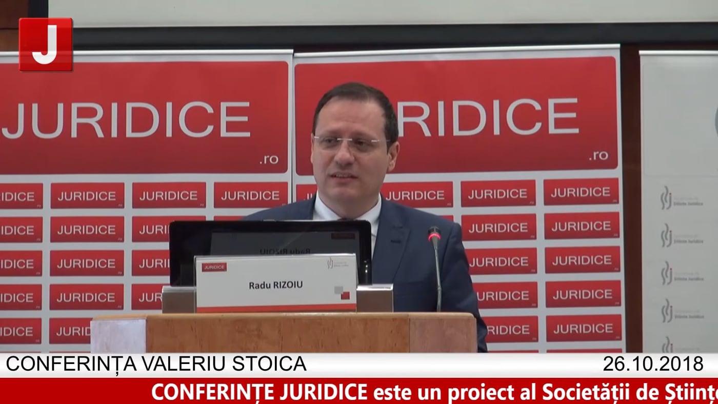Radu Rizoiu | Probleme dificile de drept civil (ed. 7). Reprezentarea în dreptul privat român.