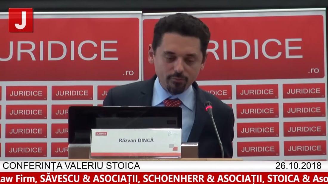 Razvan Dincă  | Probleme dificile de drept civil (ed. 7). Reprezentarea în dreptul privat român.