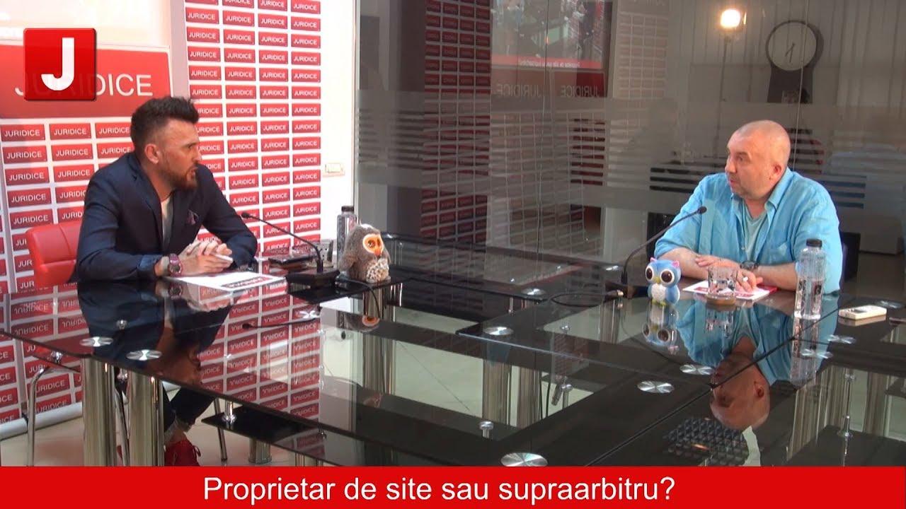Interviu Andrei Săvescu