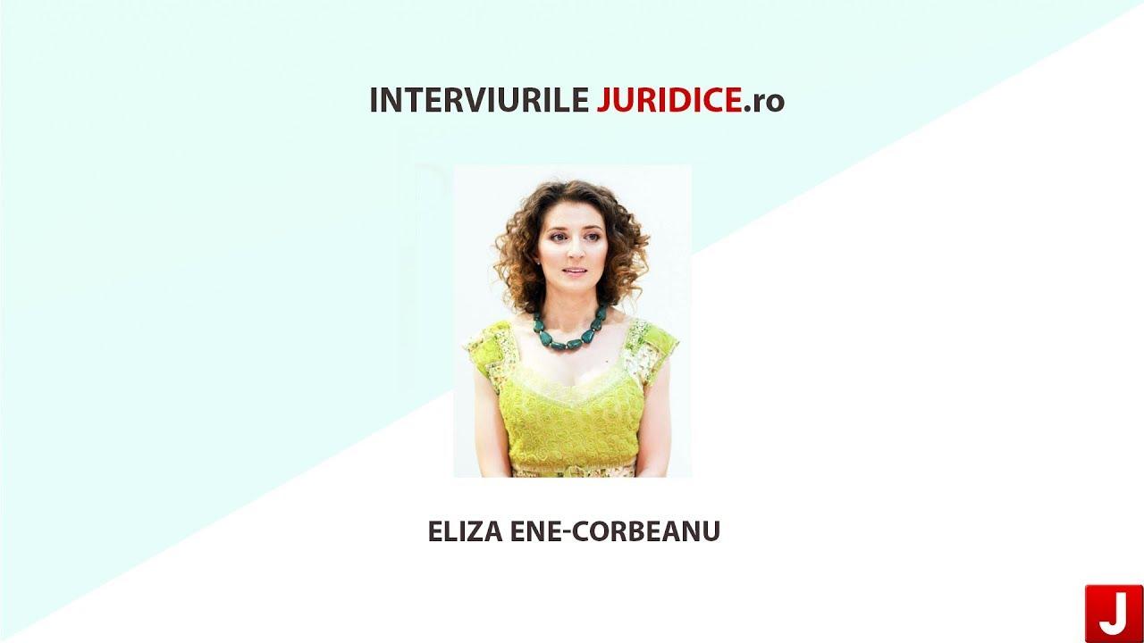 Interviu Eliza Ene-Corbeanu