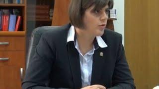 Interviu Laura Codruța Kovesi