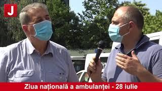 Legal Days | Ziua Ambulanței