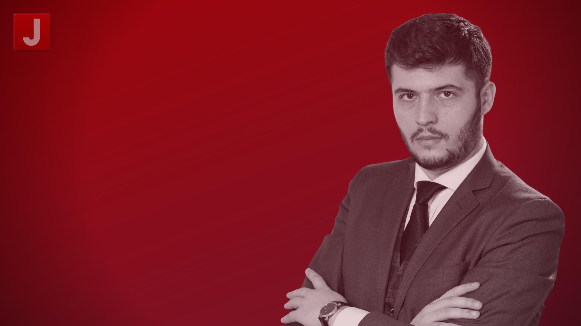 Cosmin Șovar: Cititul ar trebui să fie pasiunea oricărui om